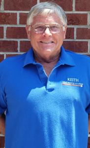 Keith Whatley